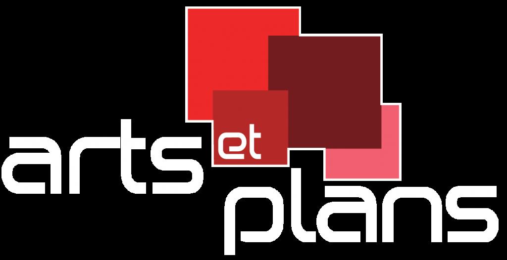 Logo Arts et Plans Mobilier Copieurs Fourniture GED