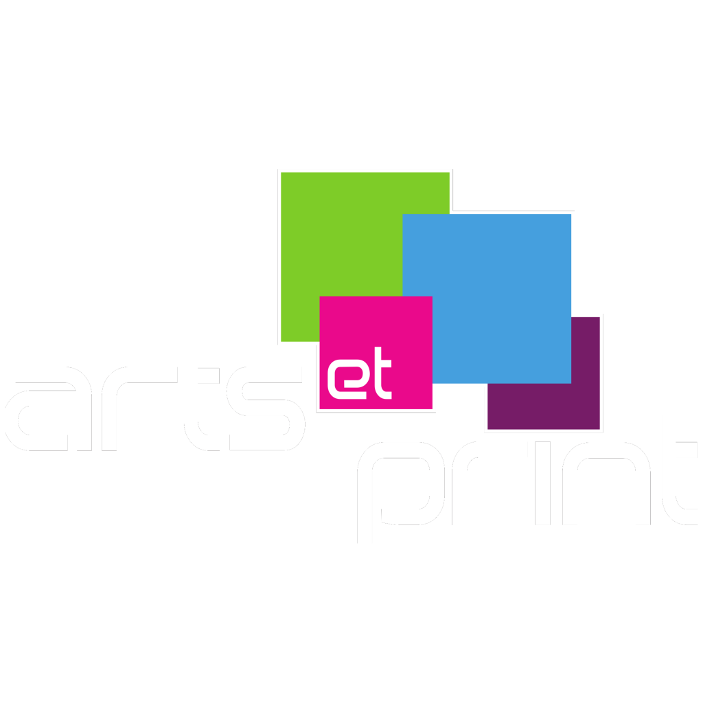 Logo Arts et Print Impressions Imprimeur