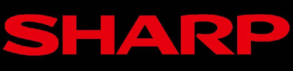 Logo Sharp Copieurs
