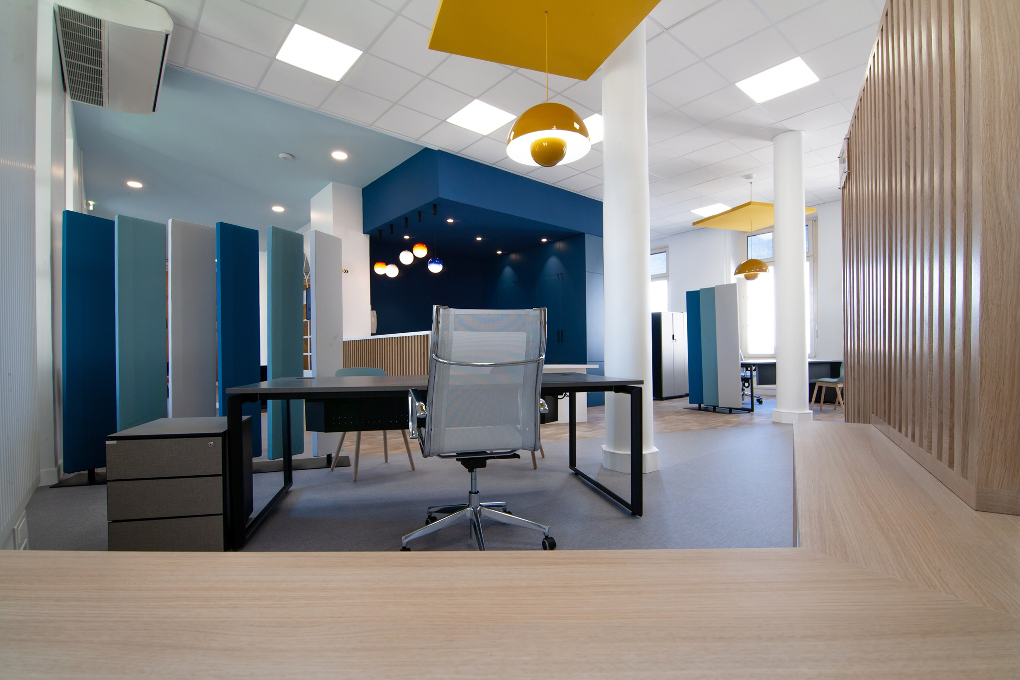 OpenSpace mairie Clen Solutions et Arts et Plans