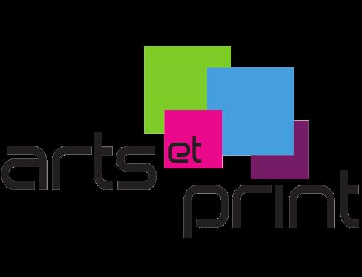 Logo Arts et Print imprimeurs et impressions